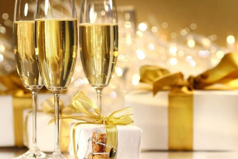 Cheers, Champagne, New, Year, Widescreen, High, Definition, Wallpaper, For,  Desktop, Background, Download Wallpaper, Desktop Images, High Resolution,  ...