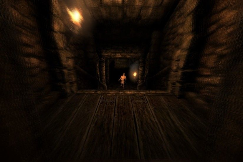 click to enlarge. Amnesia: The Dark Descent screenshot