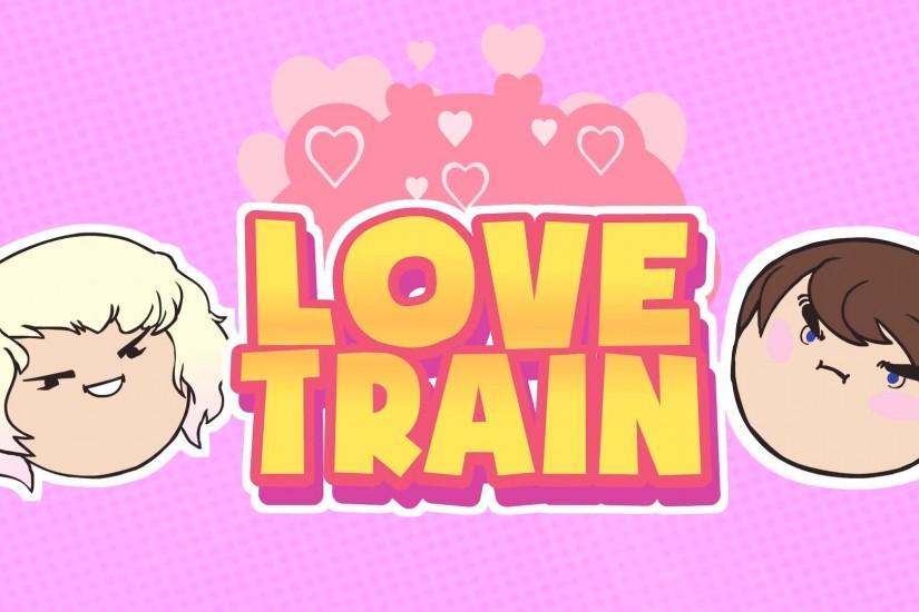 Love Train (Valentine's Day 2015 Special)