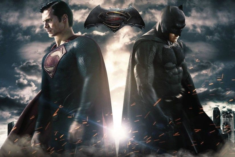 Batman v Superman: Dawn of Justice Wallpapers Images Photos .
