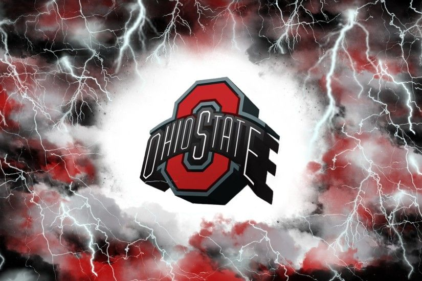 ohio state football logo wallpaper desktop wallpapers hd 4k mac apple  colourful images backgrounds download wallpaper free 1920×1080 Wallpaper HD