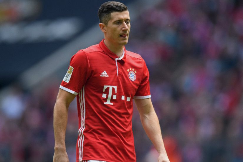 ROBERT LEWANDOWSKI BAYERN MUNCHEN WALLPAPER | JeffWallPapers 893 – Robert  Lewandowski | HD Football Wallpapers ...