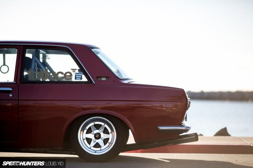 Datsun, 510, Stance, Fatlace Wallpapers HD / Desktop and Mobile Backgrounds