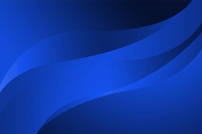 Blue curves wallpaper - Abstract wallpapers - #2165