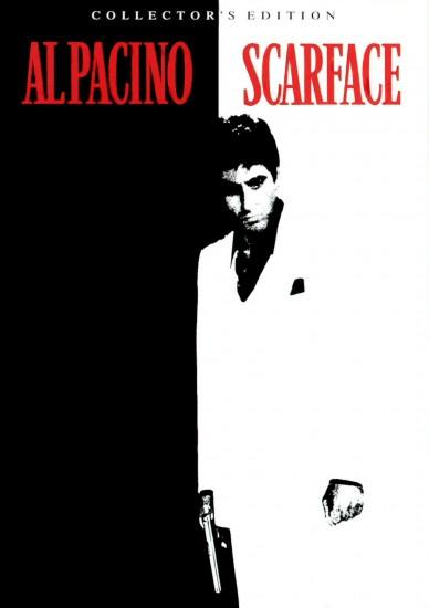 Scarface Wallpaper Desktop