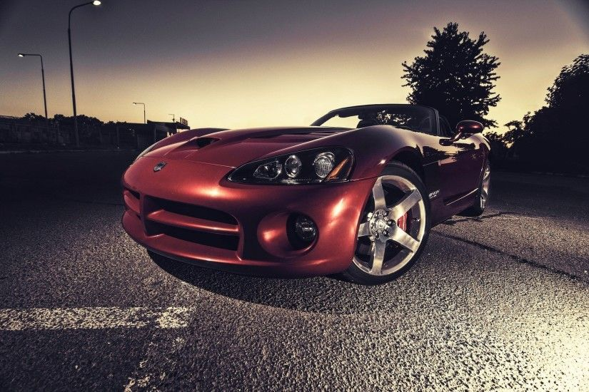 dodge viper wallpaper - dodge viper category