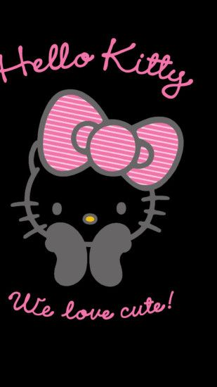 Sanrio Wallpaper Iphone iphone 5 wallpaper cute background free bg hello  kitty kawaii pink .