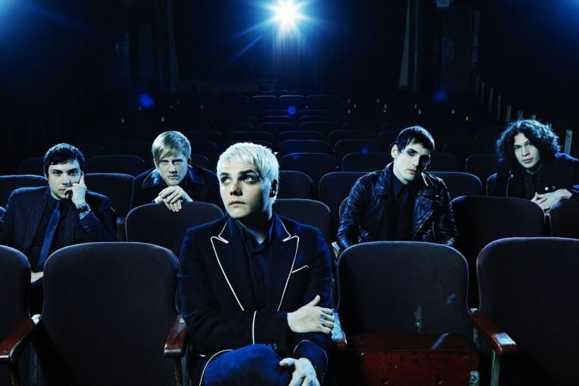 My Chemical Romance Wallpaper 74531 | STUDIOBIN