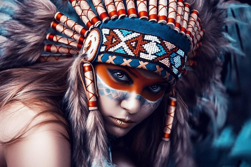 Tags: Native American ...