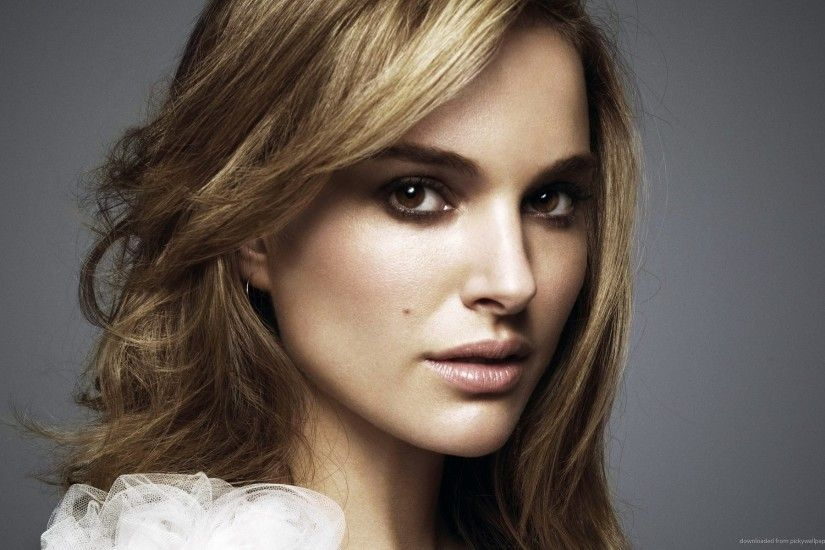 <b>Natalie Portman Wallpapers Wallpapers</b>