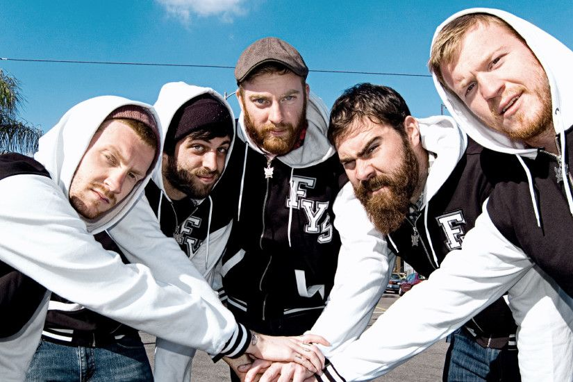 Music - Four Year Strong Wallpaper
