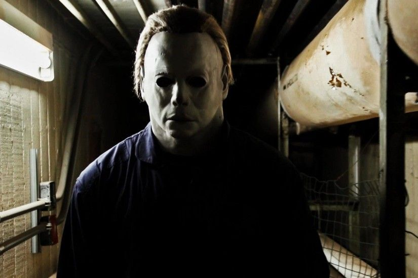 Halloween and Michael Myers to stalk TV screens? UPDATE: Looks like it's  not happening