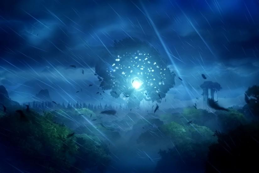 ori and the blind forest wallpaper 1920x1080 download free