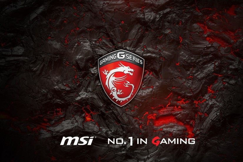 ... msi gambit gaming red dragon lava numbers wallpapers hd ...