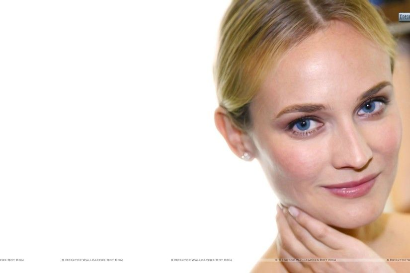 "You are viewing wallpaper titled ""Diane Kruger ..."