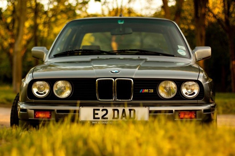 ... Bmw E30 Wallpapers HD – Wallpapercraft ...