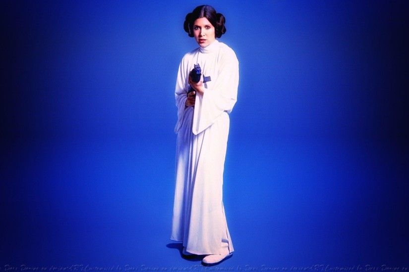 Princess Leia Wallpapers - Wallpaper Cave