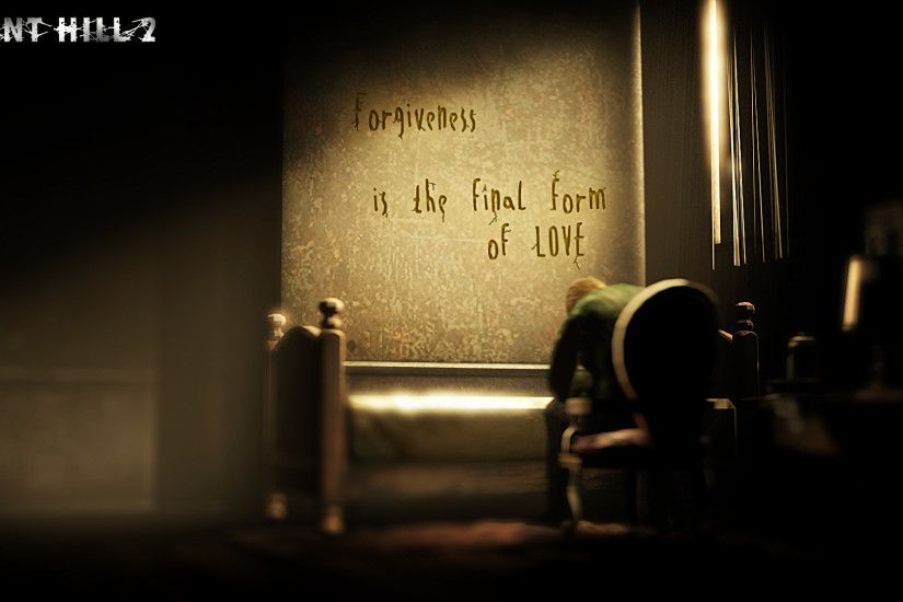 ... Silent Hill 2 Full HD Wallpaper and Background | 1920x1080 | ID:594241  ...