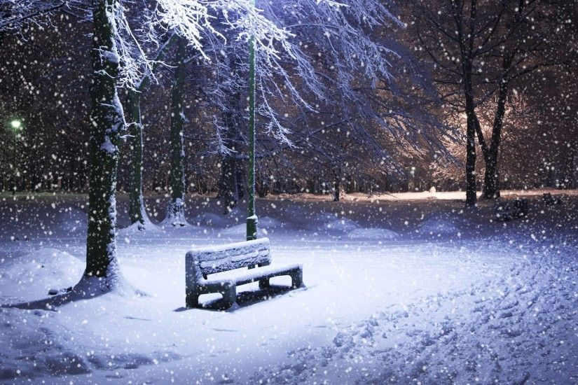 Free Winter Nature Wallpaper 11387 Full HD Wallpaper Desktop - Res .