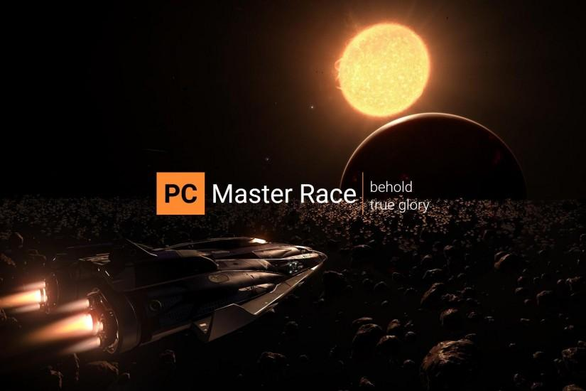 pc master race wallpaper 1920x1080 retina