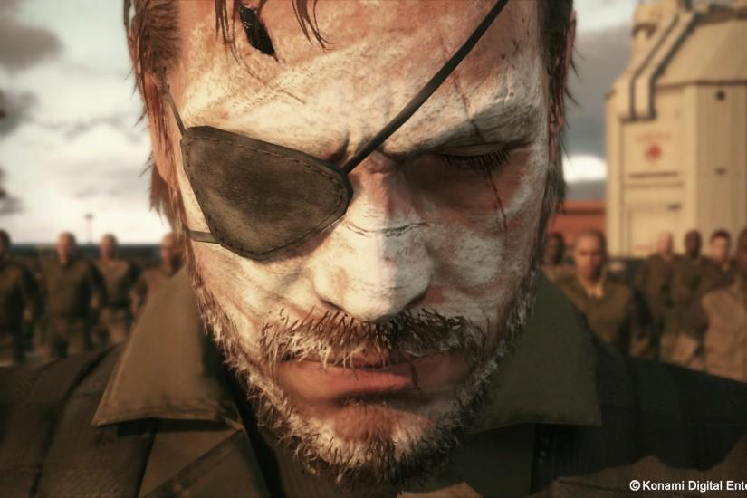 mgsv wallpaper 1920x1080 for windows 10
