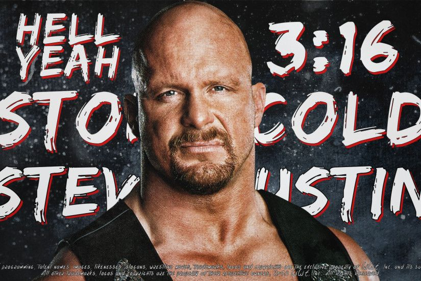 Stone Cold Steve Austin Wallpaper(By Ethereal)(V4) by EtherealEdition .
