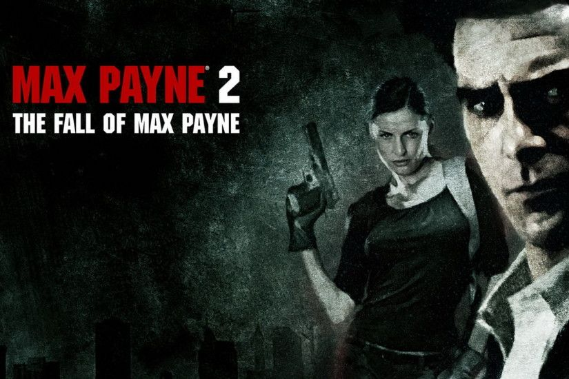 8 Max Payne 2: The Fall of Max Payne HD Wallpapers | Backgrounds - Wallpaper  Abyss