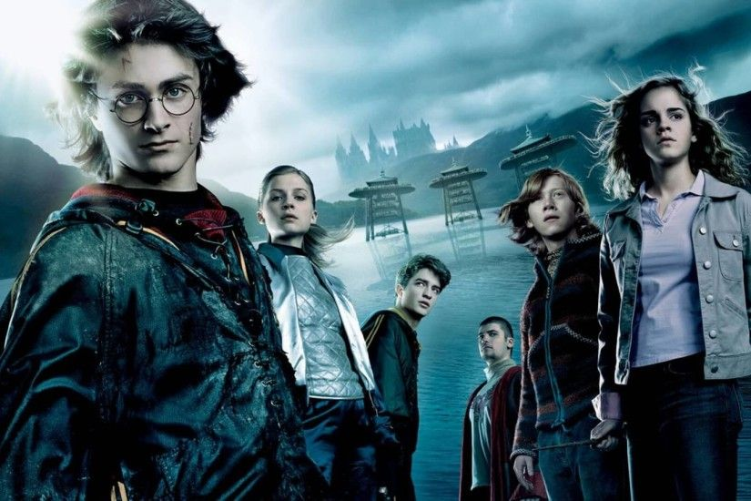 Harry Potter Wallpapers For iPad