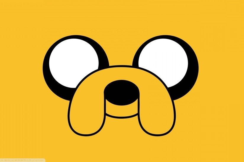 yellow dog jake adventure time Wallpapers HD / Desktop and Mobile  Backgrounds