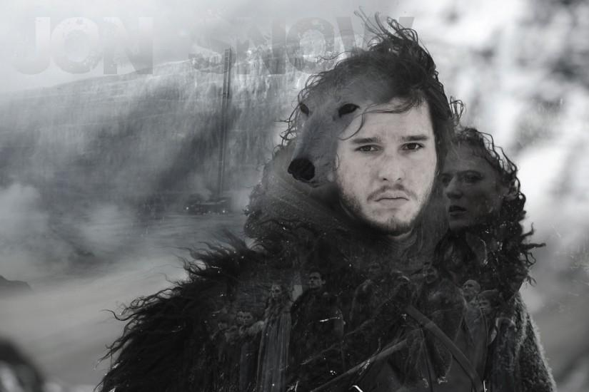 Jon Snow Wallpaper Jon snow wallpaper i put