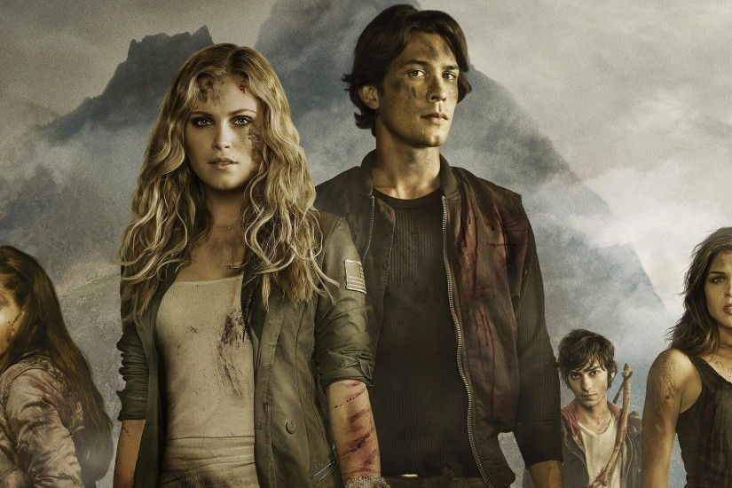 TV Show - The 100 Wallpaper