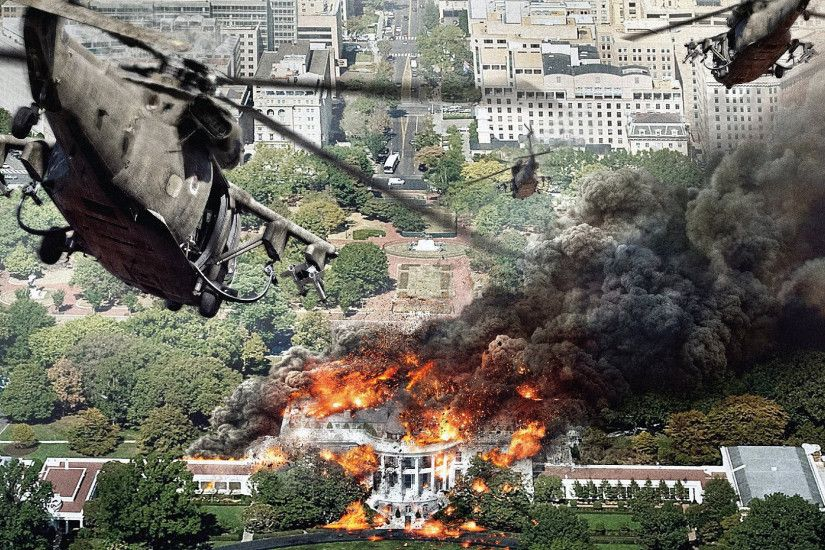 White House Down HD Wallpaper Movie, bestscreenwallpaper.com, Super hot pic