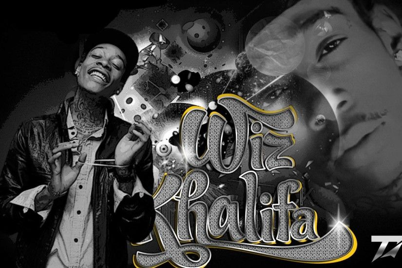 Wiz Khalifa Best Wallpaper