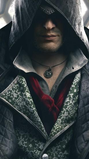 download free assassins creed syndicate wallpaper 1080x1920