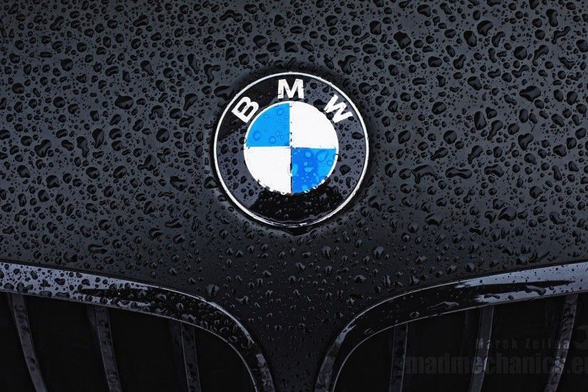 BMW M Logo Wallpapers - Wallpaper Cave