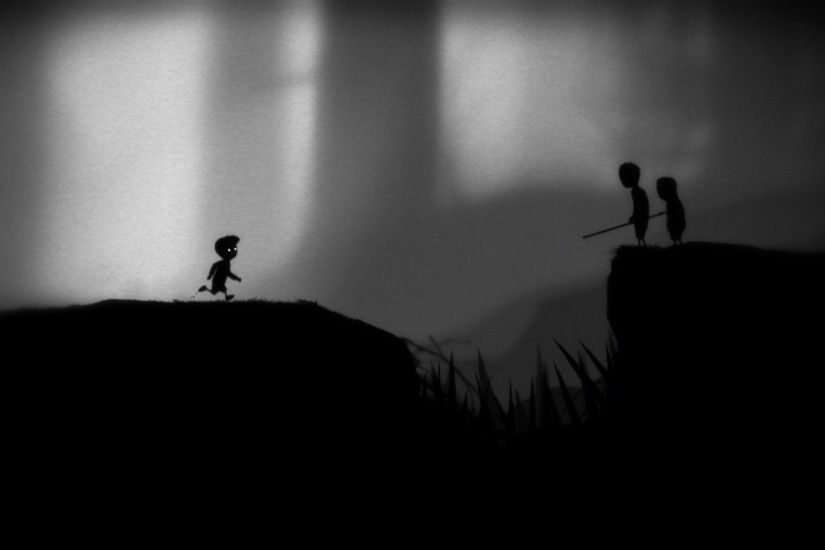 Limbo: A New Must-Download iPhone + iPad Game