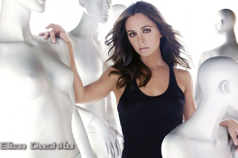 Eliza Dushku high definition wallpapers