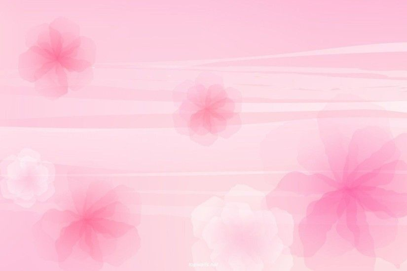 Hd Light Pink Backgrounds | Hd Wallpapers | Pinterest | Pink within Light  Pink Flower Background