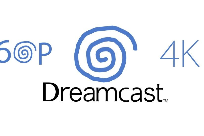 Remake Startup Sega Dreamcast 🌀 in 4K 60P FanMade - Boot-up Dreamcast  Remastered - UHD - 2016