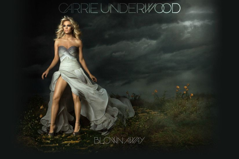 ... AdrianImpalaMata Carrie Underwood - Blown Away wallpaper by  AdrianImpalaMata