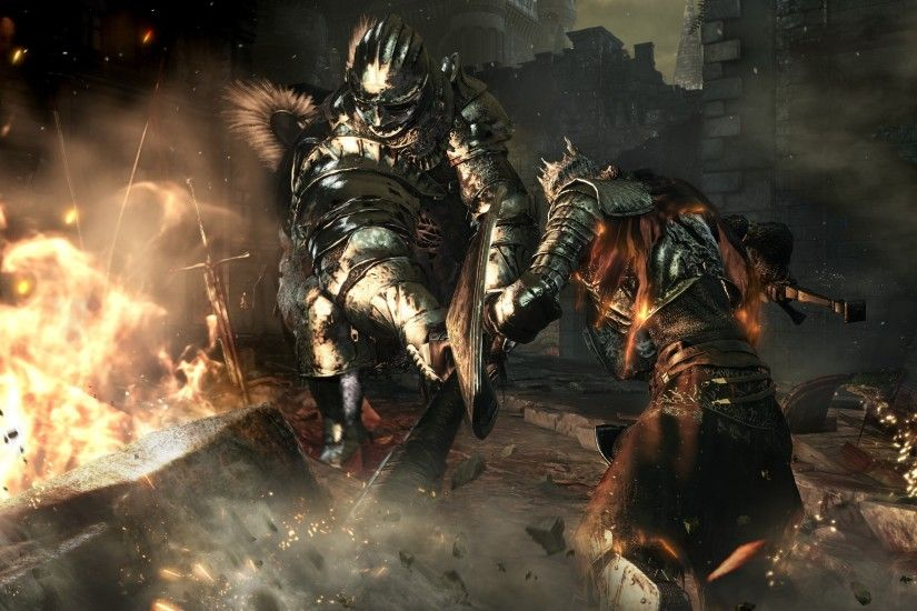 3840x2130 dark souls 3 4k pc wallpaper hd