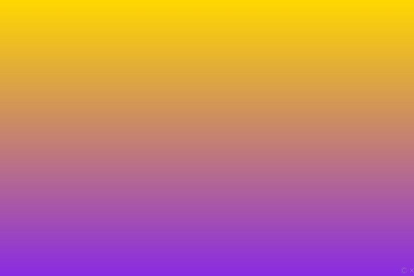 wallpaper yellow gradient linear purple gold blue violet #ffd700 #8a2be2 90°