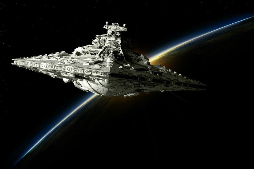 Previous Image Next Image. star wars super star destroyer wallpaper .