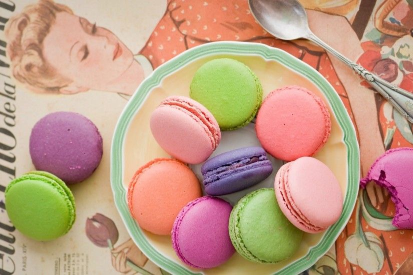 Photo Collection Macarons Hd Phenomenal Wallpaper Collection Macarons Hd  Phenomenal Wallpaper ...