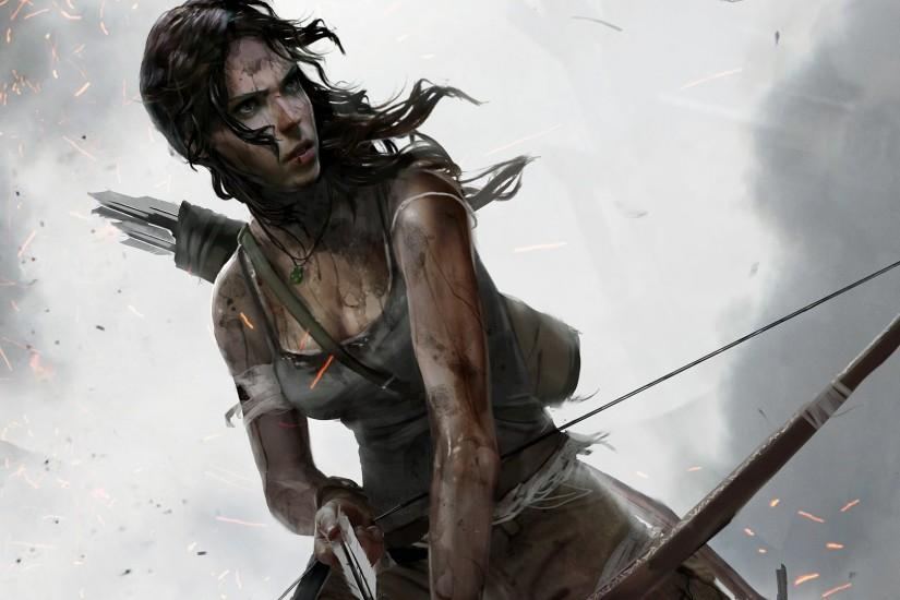 popular tomb raider wallpaper 1920x1080