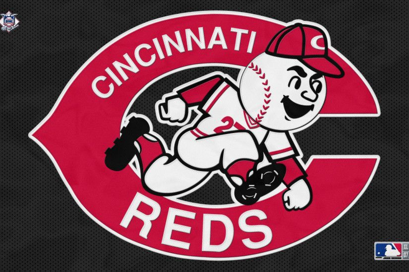 Download Free Cincinnati Reds Backgrounds | PixelsTalk.Net
