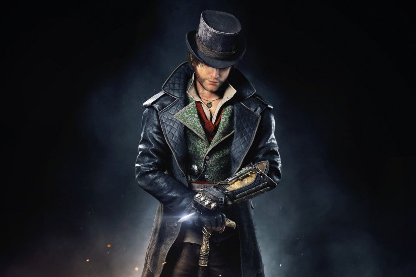 Wallpaper Jacob Frye Assassins Creed Syndicate