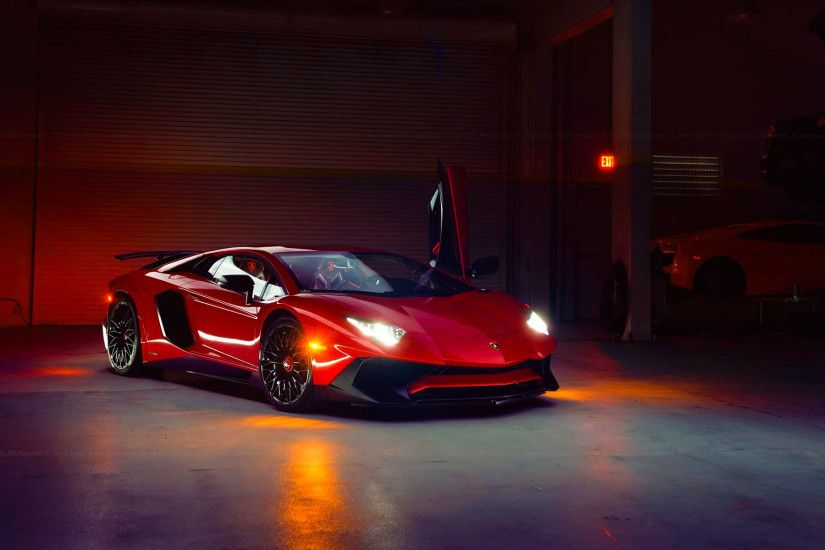 Lamborghini Desktop HD Wallpaper 59990