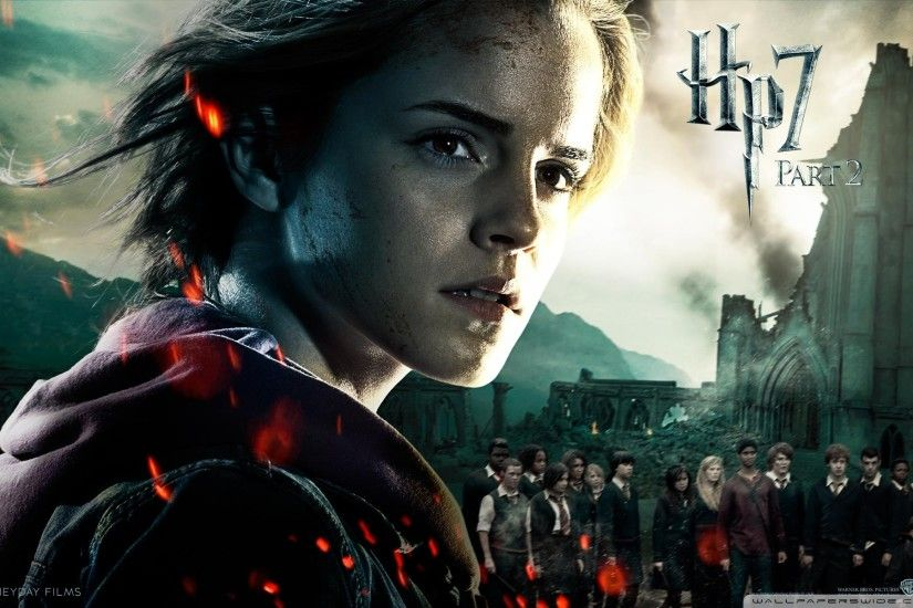 Harry Potter: 5 Life-Lessons Taught By Hermione Granger