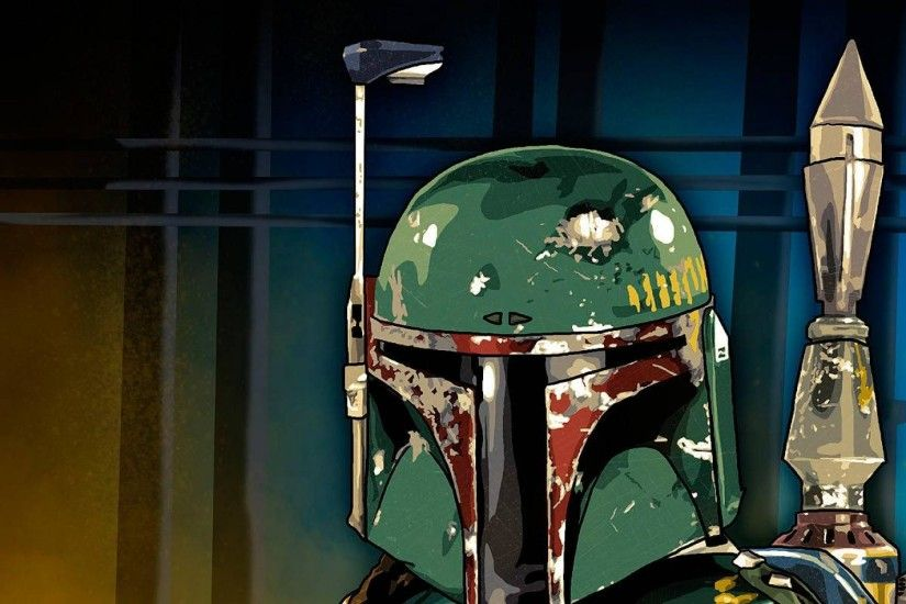 ... WallpaperSafari Boba Fett Wallpaper 1920x1080 - WallpaperSafari ...